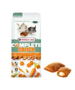 کراک کامپلت خرگوش تشویقی جوندگان طعم هویج