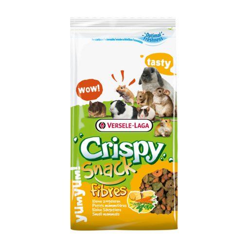 غذا ورسلاگا کریسبی فیبر crispy fiber