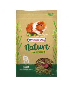 غذا خوکچه هندی ورسلاگا نیچر فیبر