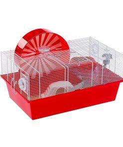 قفس همستر فرپلاست کنی آیلند