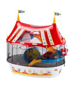 قفس همستر فرپلاست سیرک