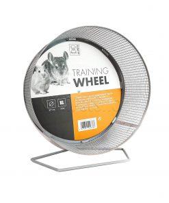 چرخ و فلک همستر m-pets قطر 27 سانتی متر