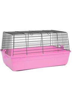 قفس خرگوش و خوکچه هندی مناسب جابه جایی