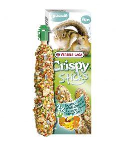 استیک ورسلاگا مخصوص جوندگان و خرگوش ها طعم میوه های استوایی