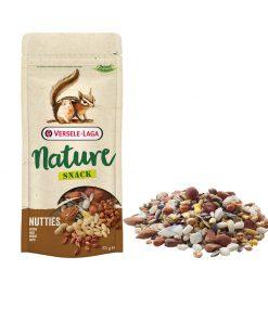 تشویقی اسنک ورسلاگا مدل آجیلی مناسب همستر و سنجاب versele-laga nature snack