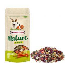 تشویقی اسنک ورسلاگا مدل سبزیجات مناسب تمامی جوندگان versele-laga nature snack vegtales
