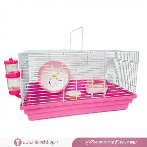 قفس همستر داینگ z01